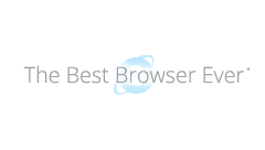 The Best Browser Ever